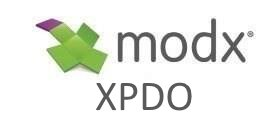 Select material by date in XPDO MODX